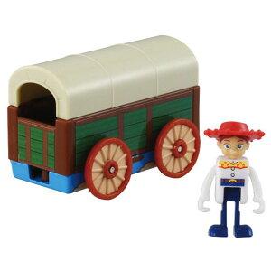 トイ・ストーリー トミカ04 ジェシー&アンディのおもちゃ箱