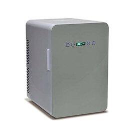 VERSOS ベルソス 冷温庫 (約24L) 冷蔵庫 車 小型 コンパクト 家庭用 温冷庫 保温 保冷 ドライブ アウトドア キャンプ VS-440