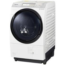 PANASONIC NA-VX700AR クリスタルホワイト [ドラム式洗濯乾燥機(洗濯10.0kg/乾燥6.0kg)右開き]【代引き不可】
