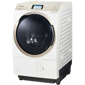PANASONIC NA-VX900AR-W クリスタルホワイト [ドラム式洗濯乾燥機(洗濯11.0kg/乾燥6.0kg)右開き]【代引き・後払い決済不可】
