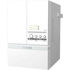 三菱重工 SHE60SD-W ピュアホワイト roomist [スチームファン蒸発式加湿器(木造10畳まで/プレハブ洋室17畳まで)]