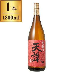 白玉醸造 天誅 (芋/米) 25度 1.8L【 焼酎 九州 】