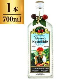 3-タンネン ドイツ キルシュ 700ml