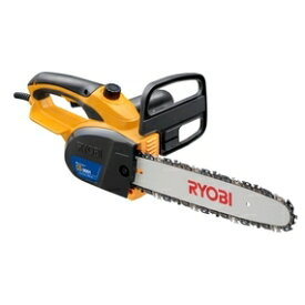 RYOBI CS-3001 握りやすい 滑り止め ハイスピードな切削 コンパクト 小径木の切断 庭木の伐採 丸太切り