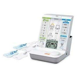 【送料無料】OMRON HV-F5000 HVF5000 電気治療器 痛み治療 疲労回復 こり解消 敬老の日