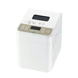 【送料無料】ツインバード ホームベーカーリー TWINBIRD PY-E731W 0.5〜1.0斤 下ごしらえ 手作りパン ごはんパン もち作り 焼色調整機能/簡単操作 自動具入れ機能 レシピブック付
