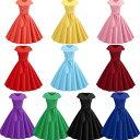 二枚送料無料♪ レディースロングワンピース Aラインドレス 大きい裾ドレス フランス風細身ドレス 夏服 ダンス衣…