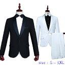 送料無料♪ タキシード メンズ スーツセット 魔術師 舞台演出衣装 スーツ マジシャン衣装 シンガー 演奏会 紳士服 結…