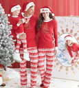 二枚送料無料 親子ペア パジャマ クリスマス パジャマ 親子コーデ クリスマス元素 ルームウェア 家族お揃い 親子ペア…
