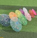 中華風傘 コスプレ小物 番傘 撮影道具 竹傘 古風 傘 透明 唐傘 古典傘 ダンス道具 舞台用 小物 唐装漢服…