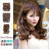 Wigs extensions effortlessly extension one-touch maiden roll long hair wig cheap heat-resistant wig ranked