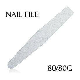 【業務用】Ustyle ネイル ファイル 80/80G 格安価格で! ダイヤモンド型 ネイルファイル!【ゼブラ ひし形 80/80グリッド】