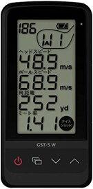 【セール中】ユピテル(YUPITERU) ATLAS ゴルフ スイングトレーナー GST-5 W