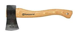 【セール中】ハスクバーナ 手斧 38cm スウェーデン製 576926401