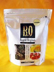 【セール中】バイオゴールド オリジナル 天然有機肥料 900g