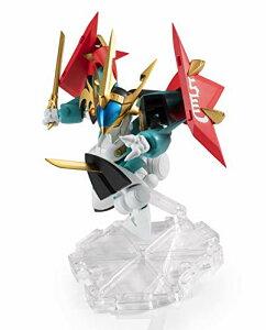 【セール中】NXEDGE STYLE ネクスエッジスタイル 魔神英雄伝ワタル [MASHIN UNIT] 幻龍丸 塗装済み可動フィギュア