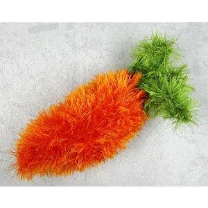 【セール中】キンペックス 犬用おもちゃ ペット用品 歯磨きおもちゃ オーマ・ロー ニンジン