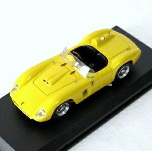 【中古】ART MODEL FerrariStory 1/43 イタリア製 ART046 フェラーリ(Ferrari) 500 TR