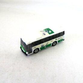 【中古】TOMY (トミー) トミカ NO.79 三菱ふそう バス (MITSUBISHI FUSO BUS) 都営バス 三ツ矢サイダー