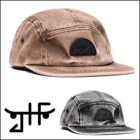 JHF JUST HAVE FUN キャップ ハット SNOW WASHED STRAPBACK CAP HAT スケートボード キャップ ブランド