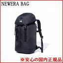 NEWERA ニューエラ Rucksack MINI ラックサックミニ ブラック 黒 バックパック BACKPACK (リュック) 鞄 BAG【11225700】