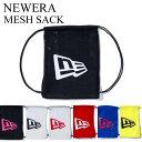 ニューエラ リュック NEWERA Mesh Sack ブラック バックパック BACKPACK 鞄 BAG