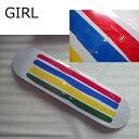 [正規品] GIRL デッキ [ONE OFFS] 【ガール スケートボード】 スケートボードデッキ / スケボー SKATEBOARD DECK