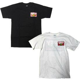 OBEY Tシャツ メンズ オベイ 半袖 ティーシャツ TEE SHIRT KINGS OF THE CITY ストリート ※メール便可