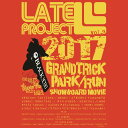 LATE PROJECT 2017 LateProject Vol.3 レイトプロジェクト スノーボード グラトリ DVD