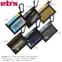 eb's エビス パスケース パススタンダード PASS STANDARD 18-19 スノーボード パスケース ebs リフト券入れ チケットホルダー スノボー…