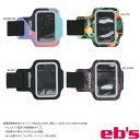 eb's エビス パスケース パスアームポケット PASS ARM POCKET 18-19 スノーボード パスケース ebs リフト券入れ チケットホルダー スノ…