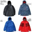 コロンビア アルパインアクションジャケット スノーボード スキー ウェア 18-19 COLUMBIA Alpine Action Jacket WE1058 メンズ
