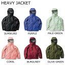 18-19 GREEN CLOTHING グリーンクロージング HEAVY JACKET ヘビージャケット スノーボードウェア SNOWBOARD WEAR 予約商品