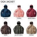 18-19 GREEN CLOTHING グリーンクロージング OGA JACKET オガジャケット スノーボードウェア SNOWBOARD WEAR 予約商品