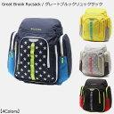 コロンビア リュック バックパック グレートブルックリュックサック Great Brook Rucksack バックパック 鞄 BAG 林間学校 子供用 キッ…