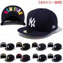 ニューエラ キャップ ニューヨーク ヤンキース NEWERA MLB UNDERVISOR 59FIFTY CAP NEW YORK YANKEES アンダーバイザー NEW ERA ※MLB
