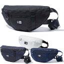 NEWERA ニューエラ バッグ Waist Bag ウエストバッグ ボディーバッグ ストリート系 鞄 BAG NEW ERA