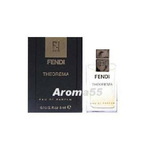 フェンディ ティオレマ EDP 5ml 箱なし FENDI 女性用 レディース 香水 ミニ ミニボトル 瓶 通販