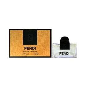 フェンディ EDT 5ml 箱なし FENDI ミニ香水 【fs フレグランス】【レディース 女性用】