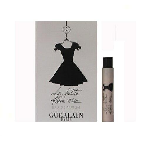 【送料無料】ゲラン ラプティットローブノワール EDP SP 1ml Guerlain女性用 レディース 香水 ミニ ミニボトル 瓶 通販