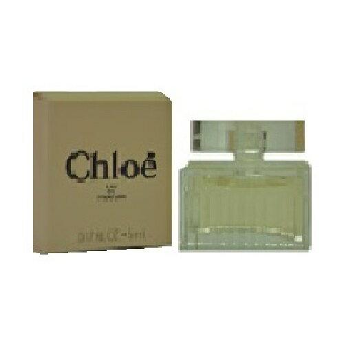 クロエ EDP 5ml 箱なし CHLOE ミニ香水 【fs フレグランス】【レディース 女性用】