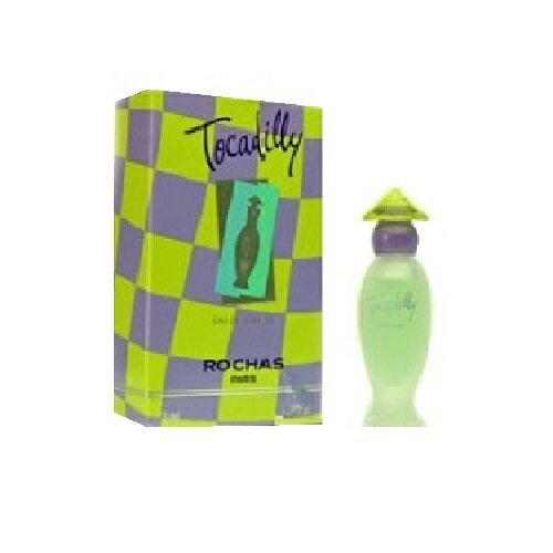 ロシャス トゥカデリー EDT 3ml 箱なし ROCHAS ミニ香水 【fs フレグランス】【メンズ 男性用】