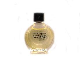 【入手難】アザロ クチュール EDP 2.5ml 箱なし AZZARO ミニ香水 【香水 フレグランス】【レディース 女性用】
