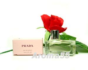 プラダ EDP 7ml 箱なし PRADA ミニ香水 【fs フレグランス】【レディース 女性用】