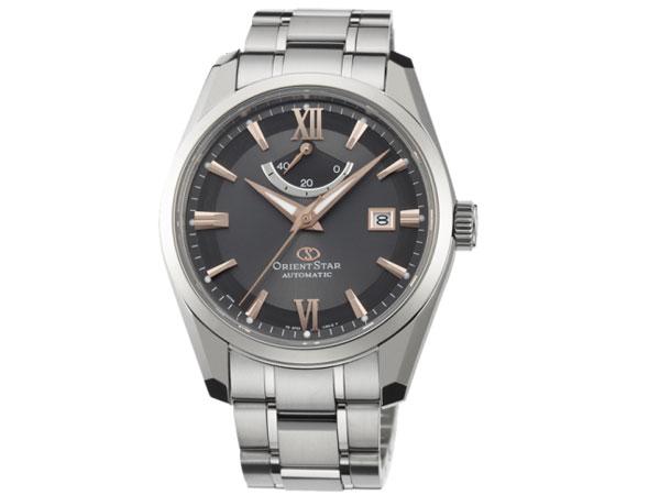 オリエント ORIENT Orient Star オリエントスター チタン メンズ 腕時計 自動巻き WZ0011AF