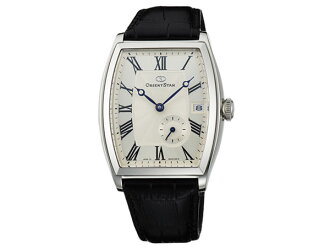Orient ORIENT Orient Star Orient star men's watch automatic tonneau WZ0021AE