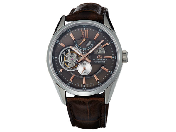 オリエント ORIENT Orient Star オリエントスター メンズ 腕時計 自動巻き WZ0201DK