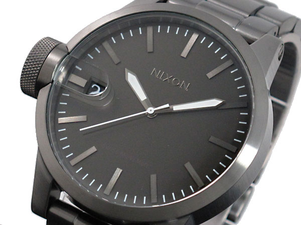 ニクソン NIXON CHRONICLE SS 腕時計 A198-632
