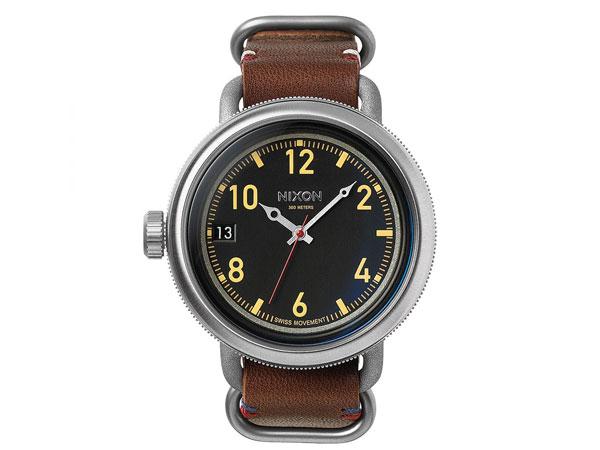 ニクソン NIXON OCTOBER 300m防水 クオーツ メンズ 腕時計 A279-019