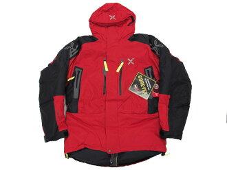 MONTURA mon chula men outdoor Himalayas jacket MJAD04X 10L